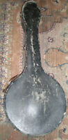 Vintage Gibson Banjo Case circa 1920's