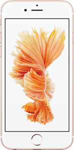 iPhone 6s+ - 32 -128 GB Can - $349.99 to $454.99 or  US - 279.99