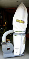Trademaster 2 HP Dust Collector