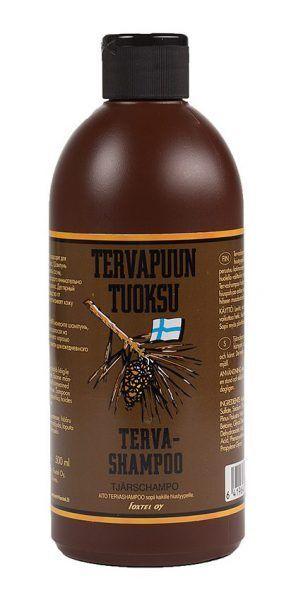 (1,59 EUR/100 ml) Teershampoo (500ml) Teer Shampoo