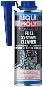 Liqui Moly Pro-Line Fuel System Cleaner 500ml 2030