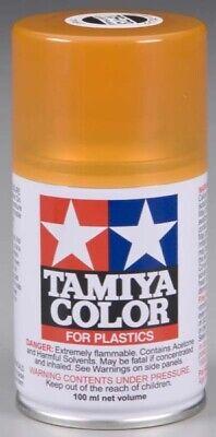 Tamiya 85073 Spray Lacquer TS-73 Clear Orange 100ml Spray Can