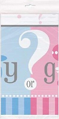 Girl Or Boy Table Cover 54