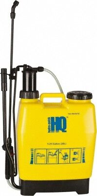 Hydro-Quick 5.25 Gallon Capacity Backpack Sprayer 24 Inch High, 47 Inch Long ...