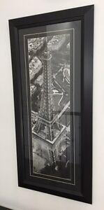Cadre de la Tour Eiffel / frame
