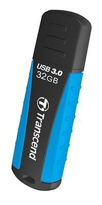 32GB Transcend JetFlash 810 USB3.0 Rugged Flash Drive