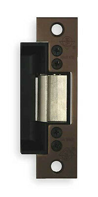 ADAMS RITE 7140-540-313 ELECTRIC STRIKE FOR WOOD FRAMES 24VAC 12VDC