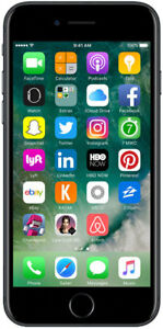 Apple iPhone 7 - 32 to 256 - C 434.39 to C 591.20