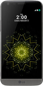 Lg G5 - C $219.99 or US 175.99