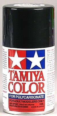 Tamiya RC Car Spray Paint PS-23 Gun Metal Multi-Colored