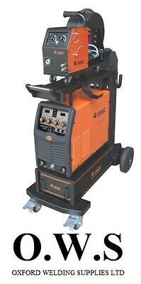 Jasic Pro 350 Separate Mig Mag Mma Lift Arc Multi Process Welding Package