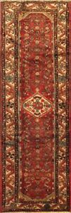 NEW PERSIAN HOSSEINABAD Modern and Traditional Handknotted Rug