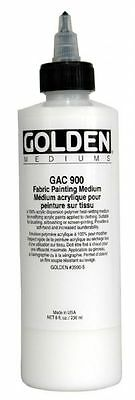 GOLDEN ARTIST COLORS GD39905  GAC 900 8OZ