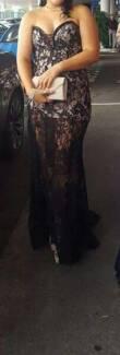 affordable formal dress size 12