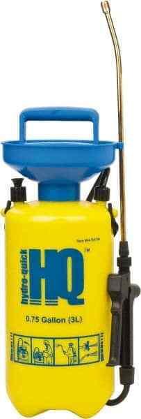 Value Collection 3 L Garden Hand Sprayer Polyethylene Tank, Reinforced Hose