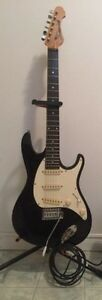 Samick Electric Guitar