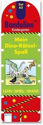 o-Rätsel-Spaß (Mein Dino)