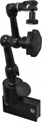 Noga Nogaflex Magnetic Holding Base Dial Indicator Holder Nf1033 New Lathe Mill