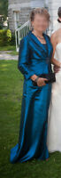 Robe mère de mariée