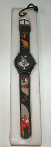 Looney Tunes Bugs Bunny Collectable Watch London Ontario image 3