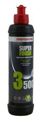 Menzerna SF3500 Super Finish  250ml Politur Hochglanz