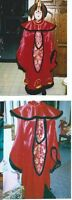 STAR WARS Queen Amidala  Adult Costume.  Collectible Doll