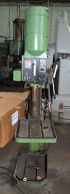 32 Wiltoncrane 32101 Direct Drive Single-spindle Drill - 28090