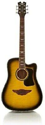 Keith Urban Player Acoustic Guitar & Case w/Accessories #2 - Brazilian Burst