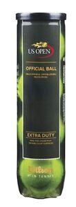 Tennisball Wilson US Open 4er Dose