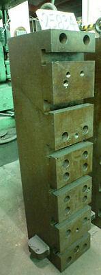 7-12 X 37 X 10 Set-up-block - 26783