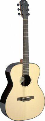 J.N Guitars LYN-A Solid Spruce Top Acoustic Guitar SALE!
