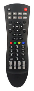 *NEW* Original HDR325 Remote Control for Hitachi Freeview