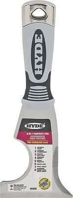 NEW HYDE TOOLS 06988 STAINLESS STEEL 8 ...