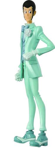 Creator x Creator Lupin the Third Wedding Version Rare Color Figure BANP36945 US
