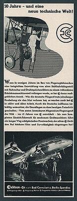 Lufthansa DLH Junkers Ju 90 Fokker-Grulich F.II Elektron-Co Cannstatt Mahle 1939