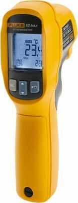 Fluke -30 To 500degc -22 To 932degf Infrared Thermometer 101 Distance ...
