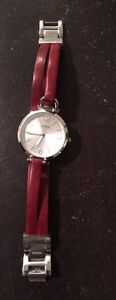 Fossil ladies watch - res