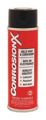 Corrosion Inhibitor, 6 Oz., CorrosionX® CORROSIONX 90101
