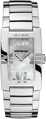MODEL: 104291 | MONTBLANC PROFILE ELEGANCE | BRAND NEW & AUTHENTIC WOMEN'S WATCH