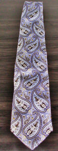 J. Z. Richards Tie All Silk Tie
