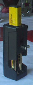 Battery Charger for household  rechargebele batteries West Island Greater Montréal image 2