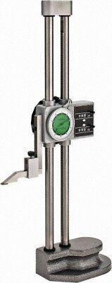 Value Collection 12 Dial Height Gage 0.001 Graduation Accurate To 0.0015...