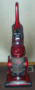 good working 2 in 1 Hoover upright lass than a year Old