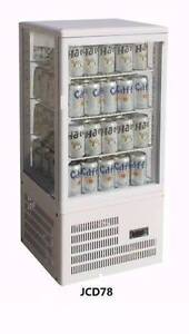 SALE! Counter Top Beverage Display 78L Belmore Canterbury Area Preview