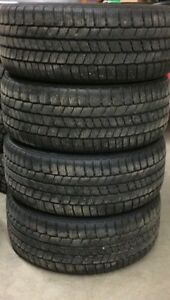 Continental winter tires for sale