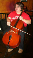 Cello Lessons in Mississauga