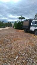 Free mulch delivered - Great for the garden!! Hurstville Area Hurstville Hurstville Area Preview