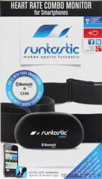 Runtastic Tape Bluetooth+App Runtastic Pro