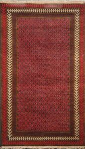 NEW HERATI 3x5 Handknotted Silk and Wool Rugs