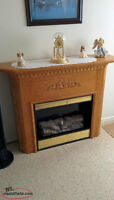 For sale - Electric Fireplace